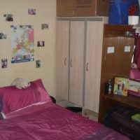 London shared room - Double budget