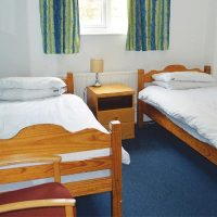 housekeeping jobs activity camps